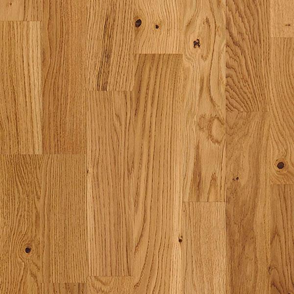 Oak Classic 3 Strip