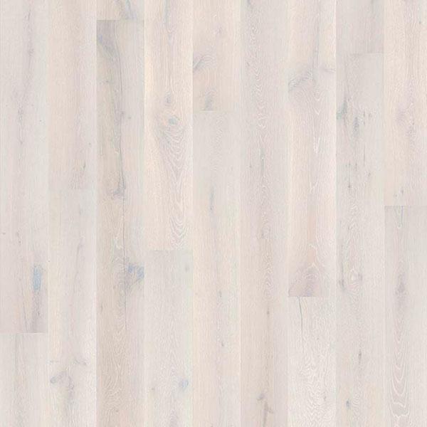 Oak Opal White 1 Strip
