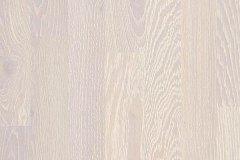 Oak Chalk White 3 Strip