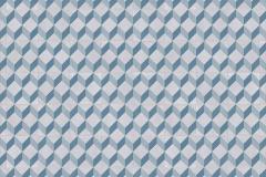 Cube Tile Blue
