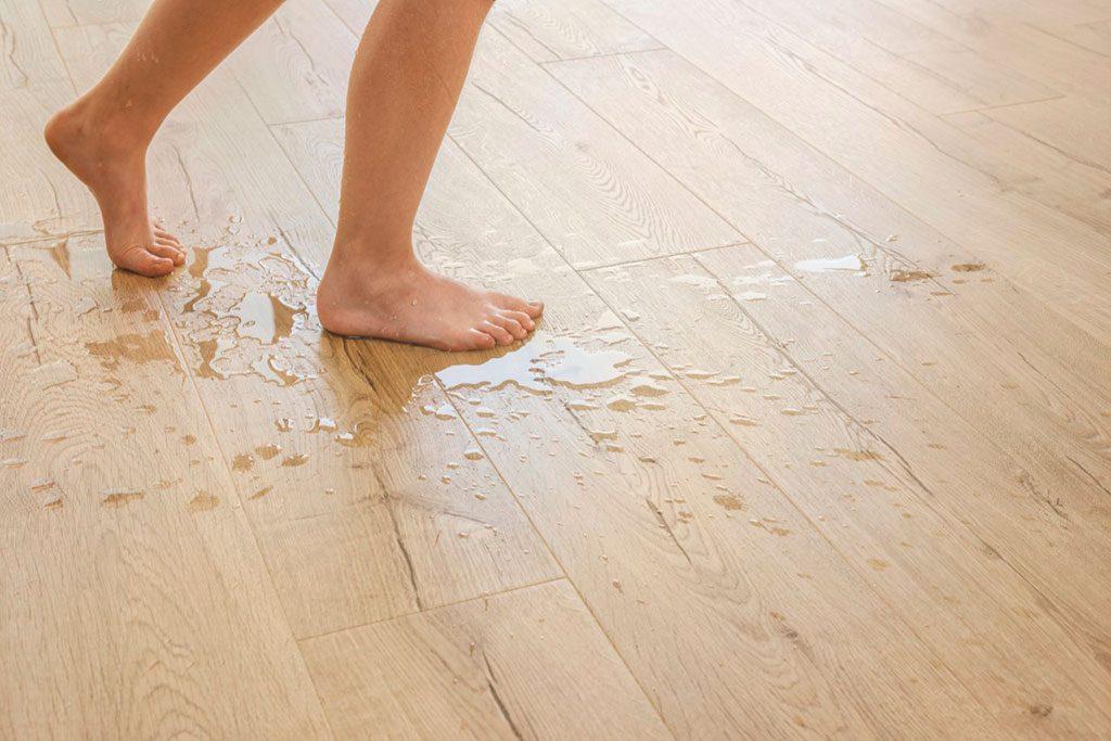 suelo laminado impressive quick step