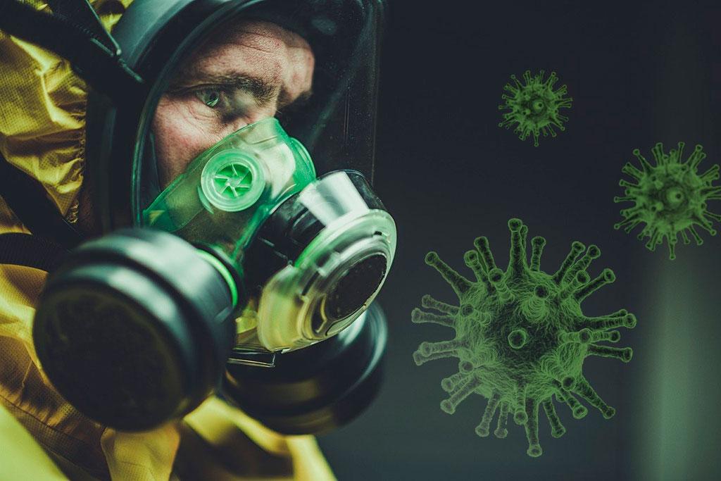 desinfección contra el coronavirus covid-19