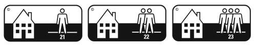 clasificación doméstico de suelos EN ISO 10874 hidra floors