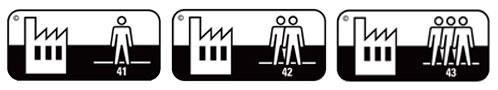 clasificación industrial de suelos EN ISO 10874 hidra floors